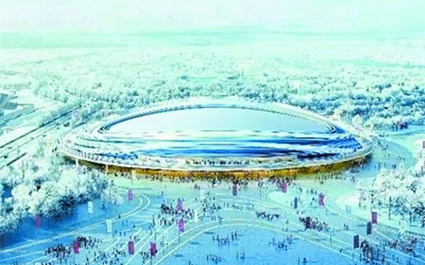 北京冬奥会筹办②|场馆篇:场馆建设全面启动,高科技和中国元素再添亮点