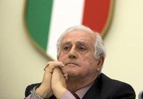 意大利足协:一切将在6月1日前就位