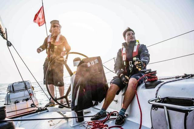 航海日记!揭秘帆船水手的海上生活