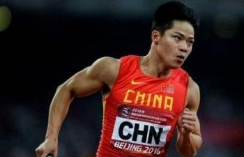 钻石联赛上海站发布首批明星选手,苏炳添巩立姣领衔中国军团