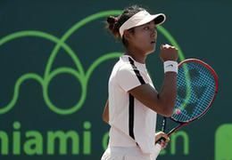 成长模式有别于李娜,新一代小花们正探索属于自己的网球职业发展道路