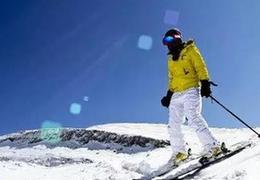 """""""网红""""滑雪比赛诞生记:据说这项比赛是从""""石头缝里蹦出来的"""""""