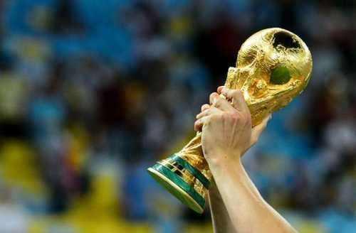 阿尔及利亚支持摩洛哥申办2026年世界杯