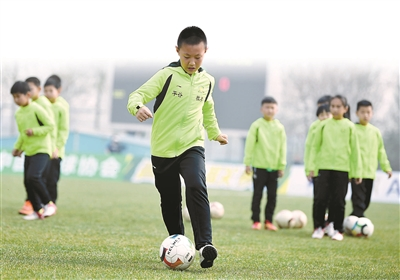 青超联赛参赛队超270支,恒大冠名助力U17、U19