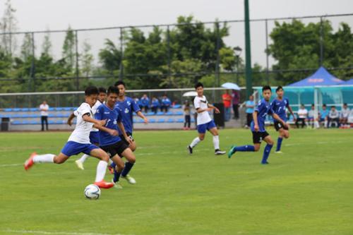 全年比赛超过2700场!中国青少年足球能和日韩媲美了