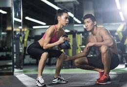 """谁能吃下1500亿健身产业,体育领域的阿里""""独角兽""""来了"""