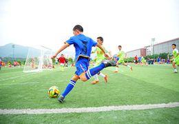 重磅!中国足协公布全国社会足球品牌青训机构认定标准