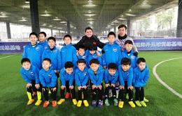 """新华社记者探访中国和阿根廷足球合作项目训练基地:""""中国版梅西""""将如何在这里炼成?"""