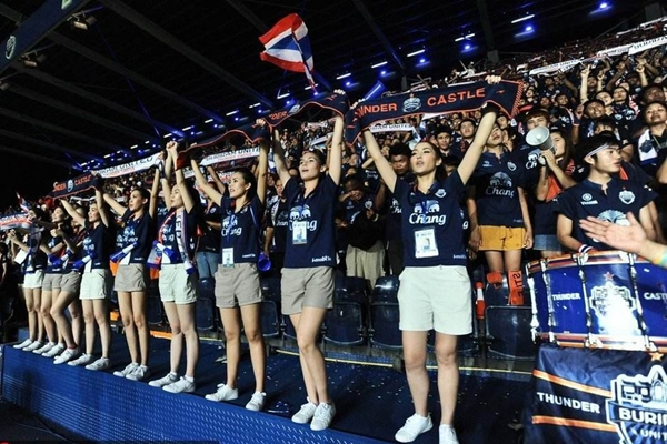 """泰国一个偏远小城的""""逆袭""""之路:借力体育旅游,把""""过客""""变成""""归人"""""""