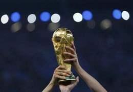 阿根廷、乌拉圭、巴拉圭就联合申办2030世界杯事宜达成一致