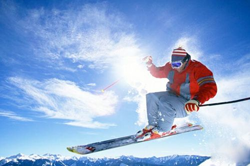 冬奧會周期大動作!官方的中國冰雪産業聯盟浮出水面
