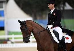 奥运骑手、马术大咖齐聚上海,共话中国马术十年飞跃