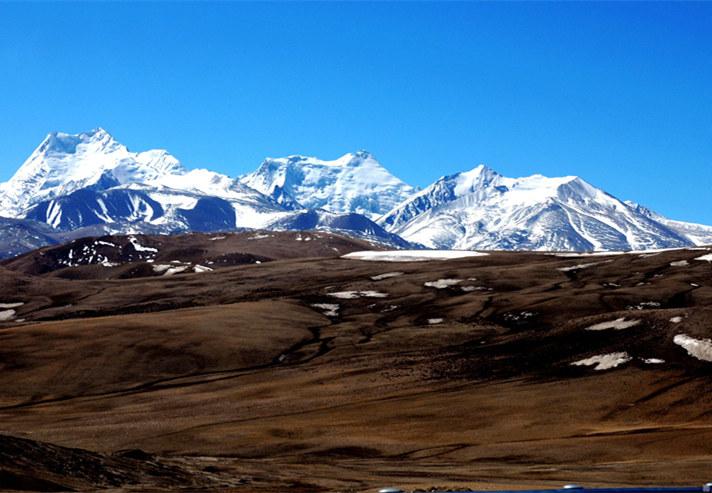 民間登山者羅靜的最後一座8000米