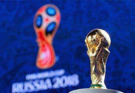 2018俄羅斯世界杯
