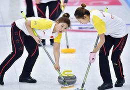 中國將舉辦兩項國際頂級冰壺賽事,積極推進青少年人才培養