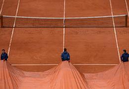 中国迎来首家罗兰·加洛斯红土网球俱乐部,法网未来希望能建10家