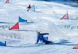 體育總局水上中心啟動2022年冬奧會訓練備戰 ,單板滑雪國家集訓隊成立