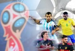 新華社:世界杯,中國足球不應只是看客