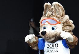 世界杯吉祥物背后中国企业的生意经