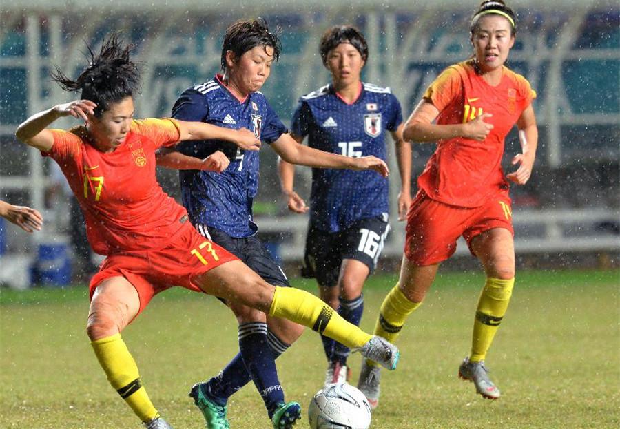 中國足球,亞運會為你遺憾