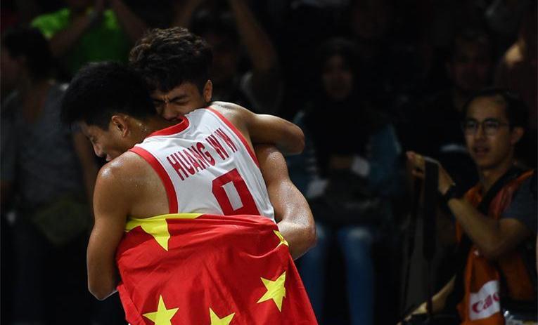 籃球改革係列調研之四:雙國家隊激活男籃選材機制 重返亞洲之巔只是起點