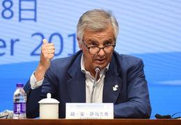 """國際奧委會對北京2022年冬奧會籌辦""""非常有信心"""""""