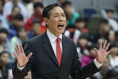 許利民率中國女籃出徵世界杯:目標衝擊前八,不給自己留遺憾