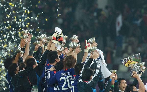 品牌營銷瞄準男足亞洲杯,深耕與拓展成為新趨勢