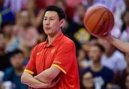 中國男籃紅、藍隊合並,中國籃協擬聘李楠擔任主教練