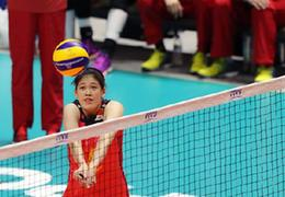 世錦賽首秀,李盈瑩給自己打5到6分