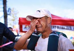 挑戰273公裏極限,陳盆濱奪美國G2G越野賽冠軍