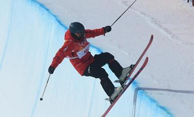 北京冬奧組委滑雪戰隊迎來首批154名隊員