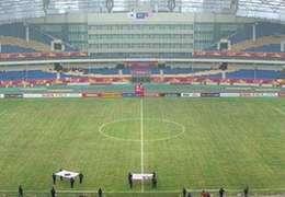 登峰體育與亞足聯簽約獲8年賽事獨家商業權益
