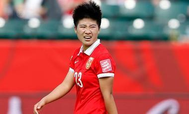 一切都是最好的安排——專訪長春女足隊長任桂辛