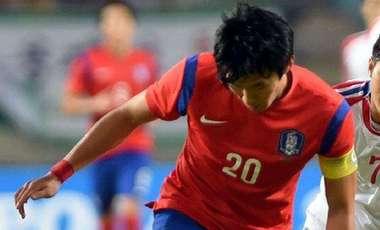 韓國足協:張賢秀因造假被永久開除出國家隊