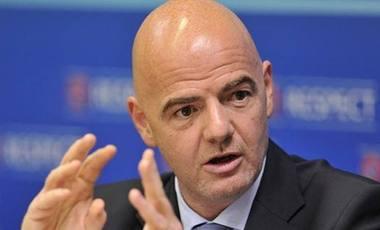 國際足聯:因凡蒂諾瀆職的不實報道是前官員有意詆毀