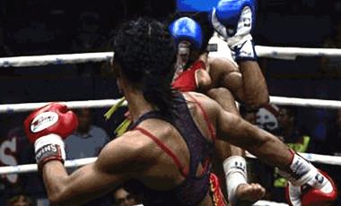 13歲泰拳手賽場被重擊身亡 泰國欲修改拳擊法案
