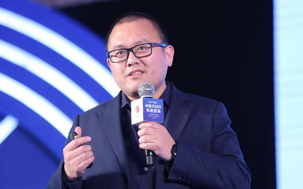 專訪新華網體育總經理侯大偉:以馬拉松攝影大賽為平臺,傳遞中國馬拉松文化自信