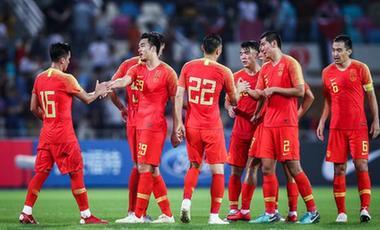 國際足聯排名:比利時仍居首 國足亞洲第七