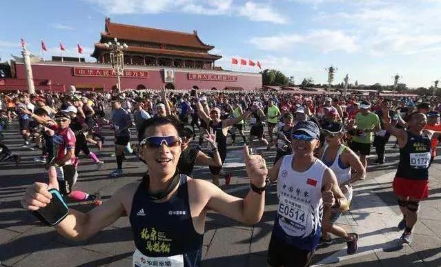 專訪水濤:馬拉松見證中國改革開放40年變遷