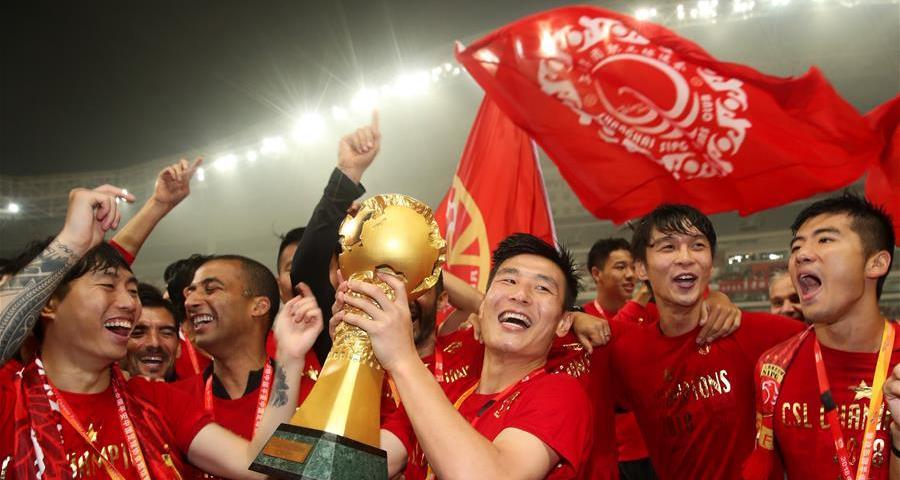 述評:在規律和耐心間博弈——中國足球的2018