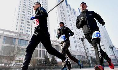 全民健身——運動迎新