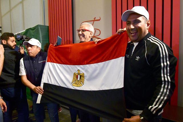 埃及贏得2019年非洲國家杯足球賽舉辦權