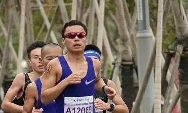 """""""上海業余一哥""""被查出使用興奮劑, 業余馬拉松受""""污染"""""""