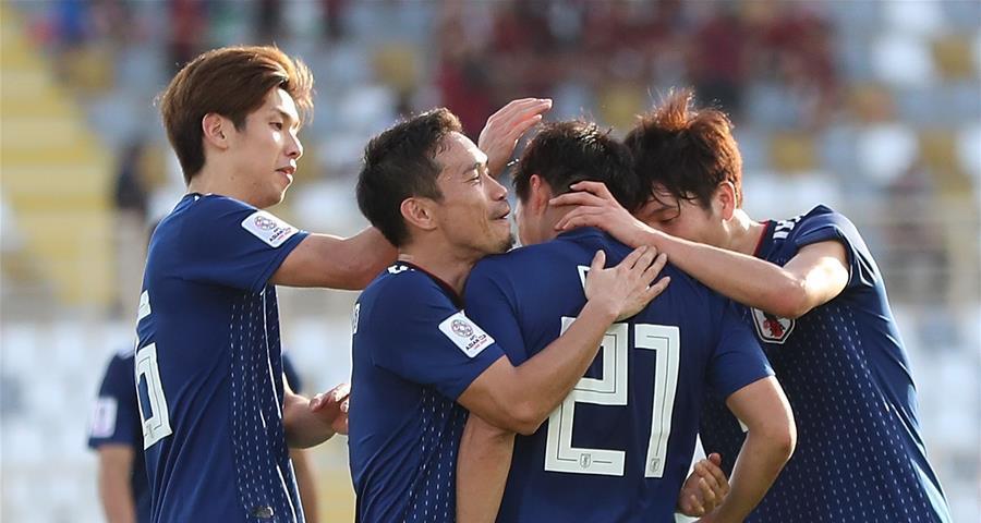 亞洲杯綜合:三支強隊過關,中超球星建功