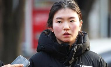 韓國短道速滑名將沈石溪指控前教練性侵