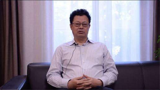 體育産業高端訪談|陳剛:政府部門要為民間資本、社會力量多提供助力