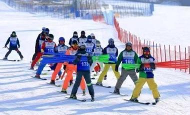 """滑雪戰隊:一支為北京冬奧會保駕護航的""""雪上鐵軍"""""""
