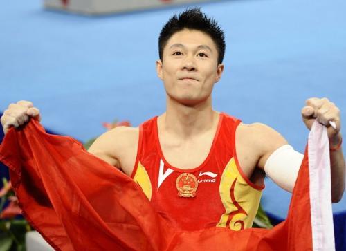 勞倫斯世界體育學會成員李小鵬:中國運動員應將落選提名化作動力
