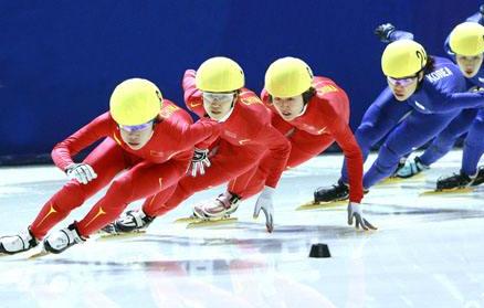 第29屆世界大學生冬季運動會中國代表團成立